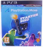 Playstation Move Starter Disc - PS3