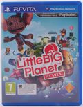 Little Big Planet - PS Vita