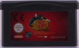 Tom And Jerry Tales - GBA