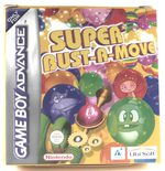 Super Bust-A-Move - GBA