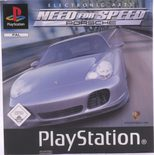 Need For Speed: Porsche - PS1