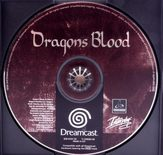 Dragon's Blood - Dreamcast