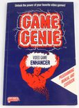 Game Genie (Manual)