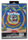 Tiny Toon Adventures: Buster's Hidden Treasure - Mega Drive