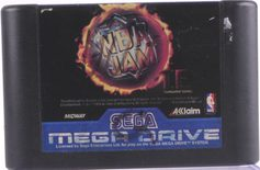 NBA Jam Tournament Edition - Mega Drive