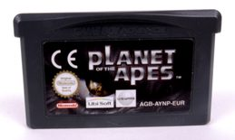 Planet Of The Apes - GBA