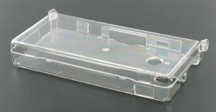 Crystal Protection Case for DSi