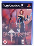 Bloodrayne 2 (German Version) - PS2