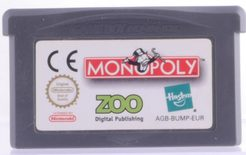 Monopoly - GBA
