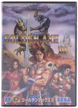 Golden Axe III [Japan] - Mega Drive