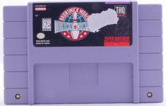 Brunswick World Tournament Of Champions - SNES