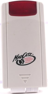 Sega Dreamcast Mad Catz Force Pack