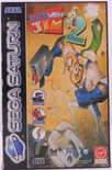 Earthworm Jim 2 - Saturn