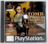 Tomb Raider: The Last Revelation (German Version) - PS1