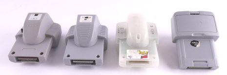 3rd Party Nintendo 64 Rumble Pak