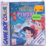 The Little Mermaid II: Pinball Frenzy - GBC