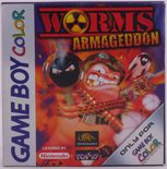 Worms Armageddon - GBC