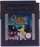 Quest For Camelot - GB