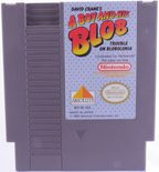 A Boy And His Blob: Trouble On Blobolonia - NES