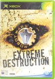 Robot Wars: Extreme Destruction - Xbox