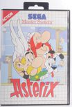 Asterix - Master System