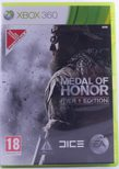Medal Of Honor (Tier 1 Edition) - Xbox 360