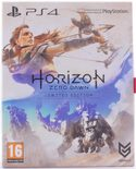 Horizon Zero Dawn (Limited Edition) - PS4