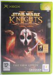 Star Wars: Knights Of The Old Republic II: The Sith Lords - Xbox