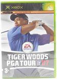 Tiger Woods PGA Tour 07 - Xbox