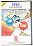 Marble Madness - Master System