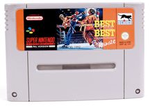 Best Of The Best: Championship Karate - SNES