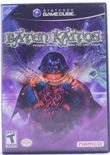 Baten Kaitos: Eternal Wings And The Lost Ocean - Gamecube