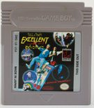 Bill & Ted's Excellent Game Boy Adventure: A Bogus Journey! - GB
