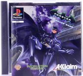 Batman Forever: The Arcade Game - PS1
