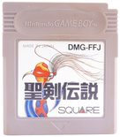 Final Fantasy Adventure (Japanese Release) - GB