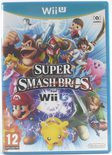 Super Smash Bros. For Nintendo Wii U - Wii U