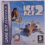 Ice Age 2: The Meltdown - GBA