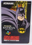 Batman Returns (Manual)