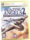 Blazing Angels 2: Secret Missions Of WWII - Xbox 360