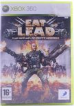 Eat Lead: The Return Of Matt Hazard - Xbox 360