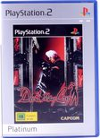 Devil May Cry (Platinum) - PS2