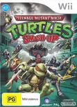 Teenage Mutant Ninja Turtles: Smash-Up - Wii