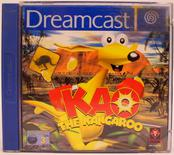 Kao the Kangaroo - Dreamcast