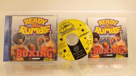 Ready 2 Rumble - Dreamcast