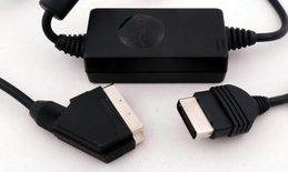 Xbox Advanced SCART Cable