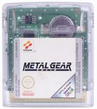 Metal Gear Solid - GBC