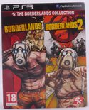 The Borderlands Collection (Borderlands / Borderlands 2) - PS3
