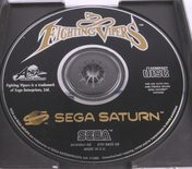 Fighting Vipers - Saturn