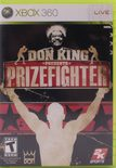 Don King Presents: Prizefighter - Xbox 360