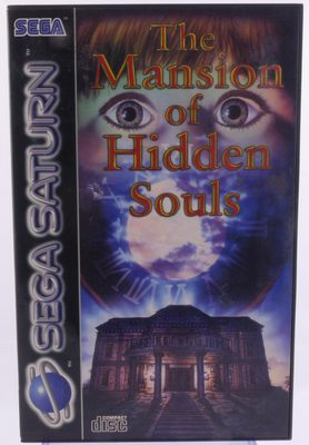 The Mansion Of Hidden Souls